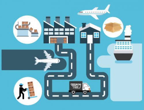 How to Develop Infrastructure to Support Mission-Critical Logistics