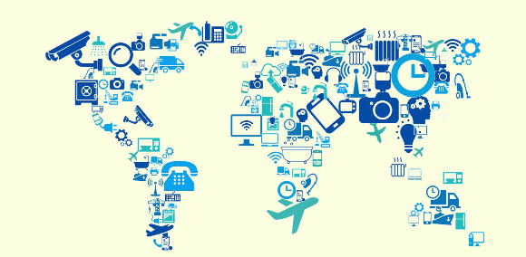 supply chain internet of things