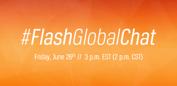 FlashGlobalChat 6-26