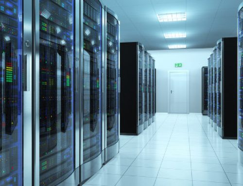 The Data Center Supply Chain: Are There Benefits From End to End Supply Chain Management?