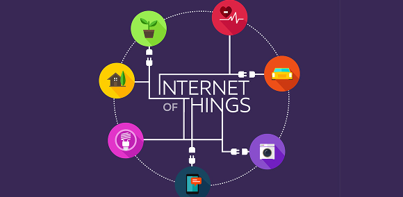 internet of things supply chain