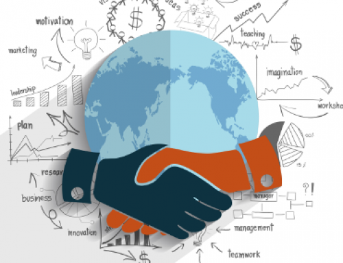 Effectively Manage Logistics and Trade Compliance in the Global Supply Chain