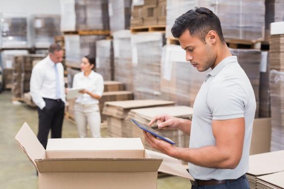 Lean Inventory Management