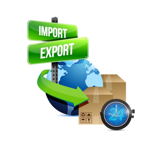 US Imports and Exports