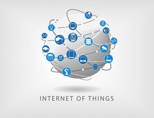 Coming Soon: The Industrial Internet of Things and 3PL Service Changes