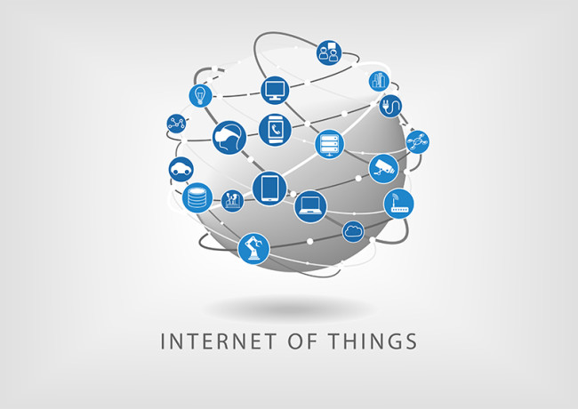 industrial internet of things supply chain logistics