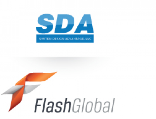 Flash Global Acquires System Design Advantage