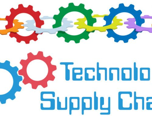 Flash Global Key Hire Advances Supply Chain Technology Ability