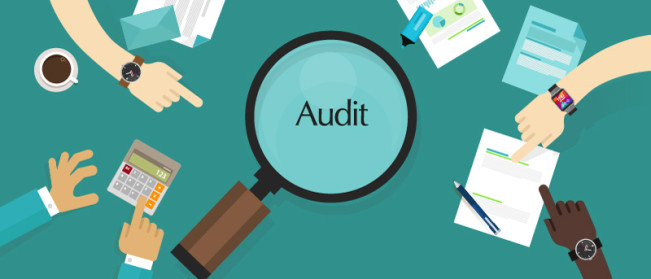 trade compliance audit