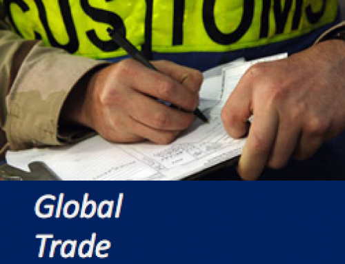 Global Trade Compliance Solutions