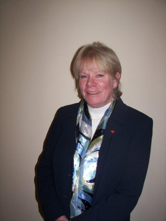 Cathy Powers Flash Global