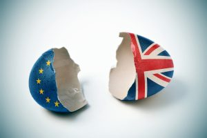 Brexit and trade compliance