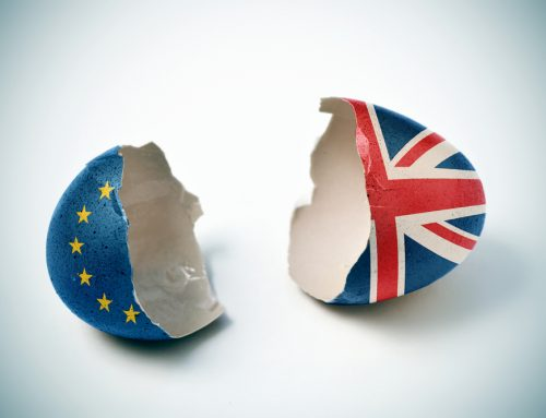 Brexit and Trade Compliance:  What's Next?