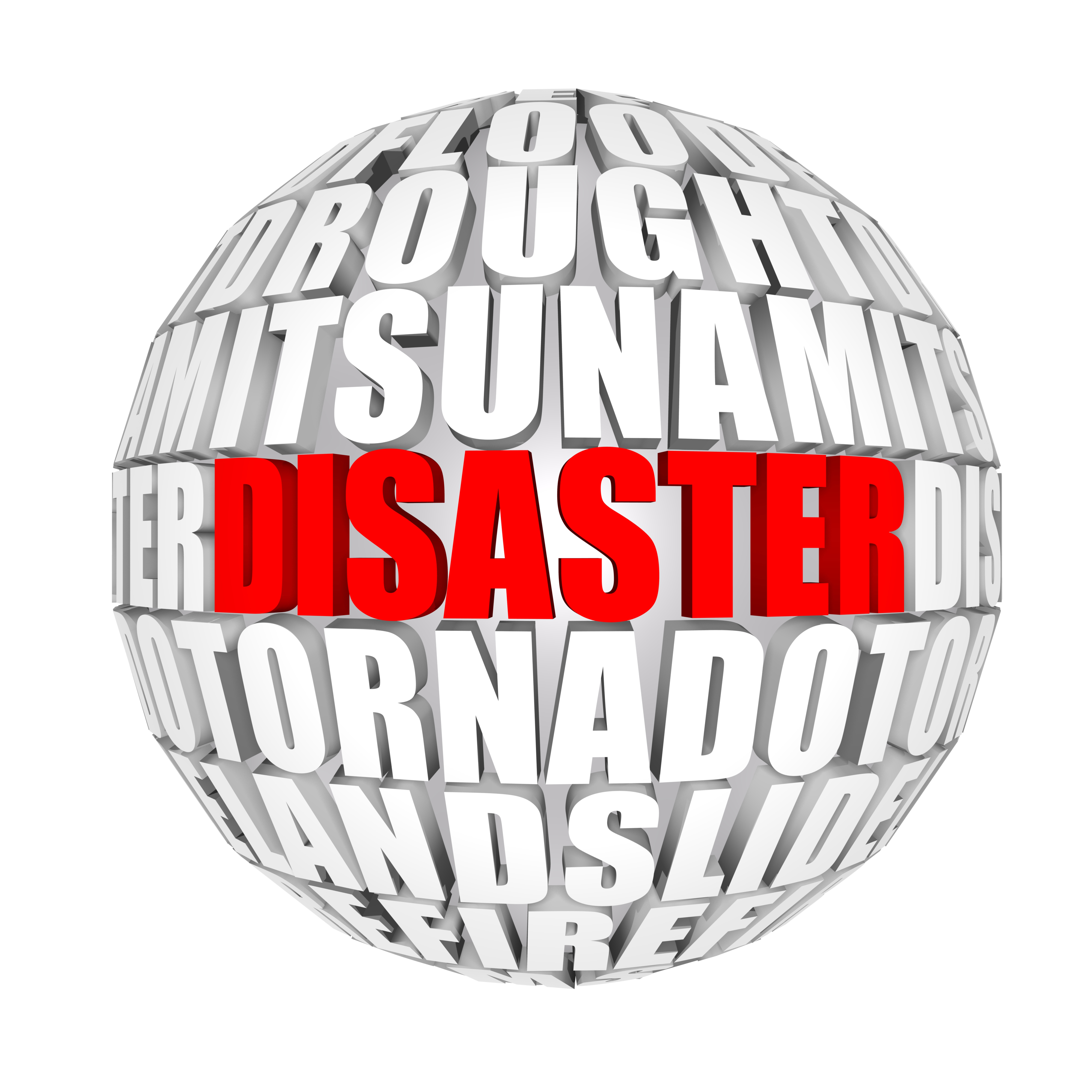 supply chain risk and natural disasters