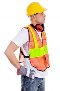 warehouse protective gear