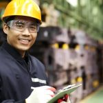 warehouse safety protective gear