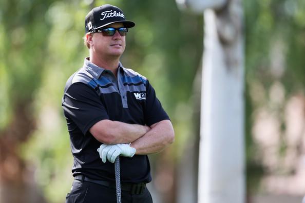 charley hoffman PGA Tour