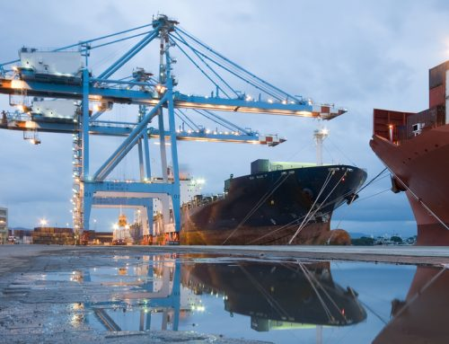 Brazil Customs Strike Slowing Temporary Exports