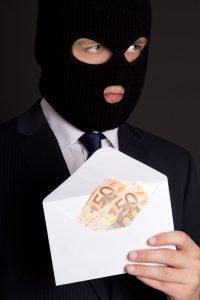anti-bribery standard
