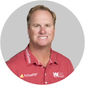 Charley Hoffman Flash Global partnership