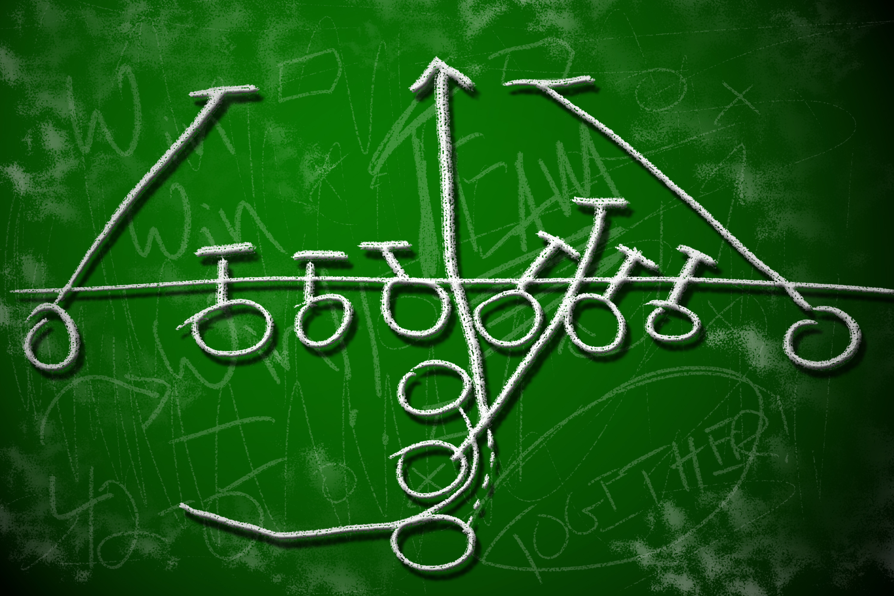 football service supply chain linked