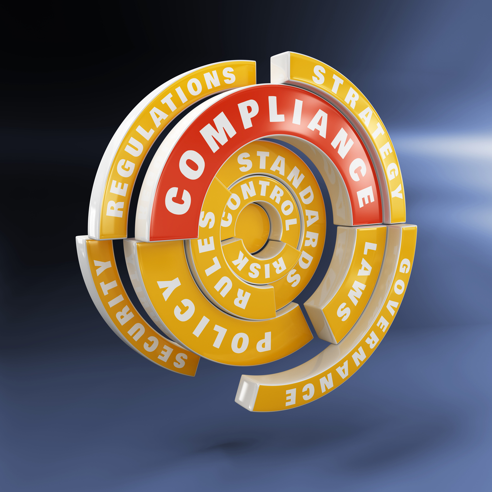 what is trade compliance