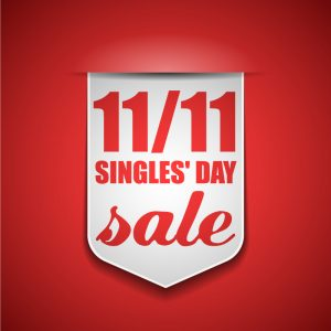 Singles Day Supply Chain Delivery