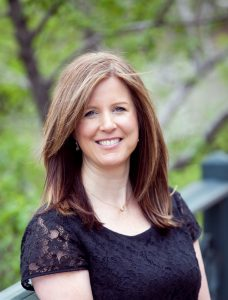Flash Global CTO Denise MacDonell