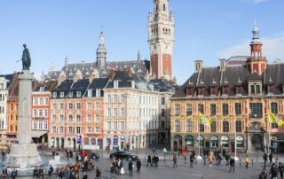 Vieux-Lille-France-Logistics