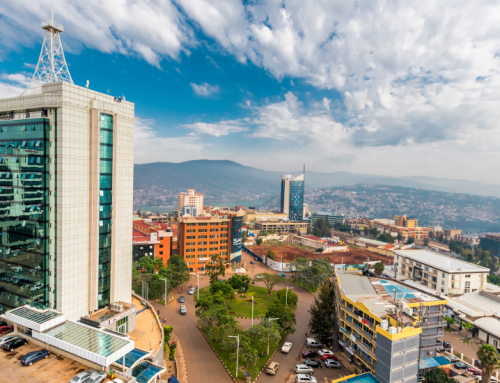 How Kigali is Driving Digital Transformation in Africa