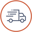 parts delivery supply chain technology