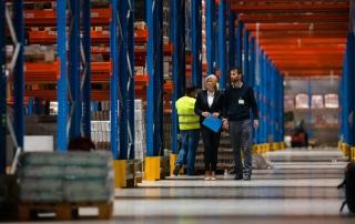 logistics-account-management