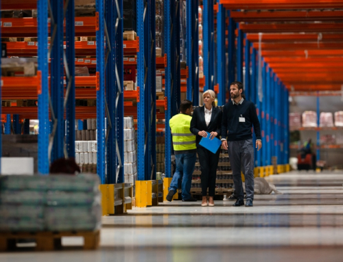 True Partnerships Drive Spare Parts Logistics Account Management