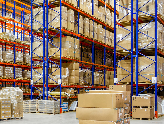 Service Logistic Capabilities