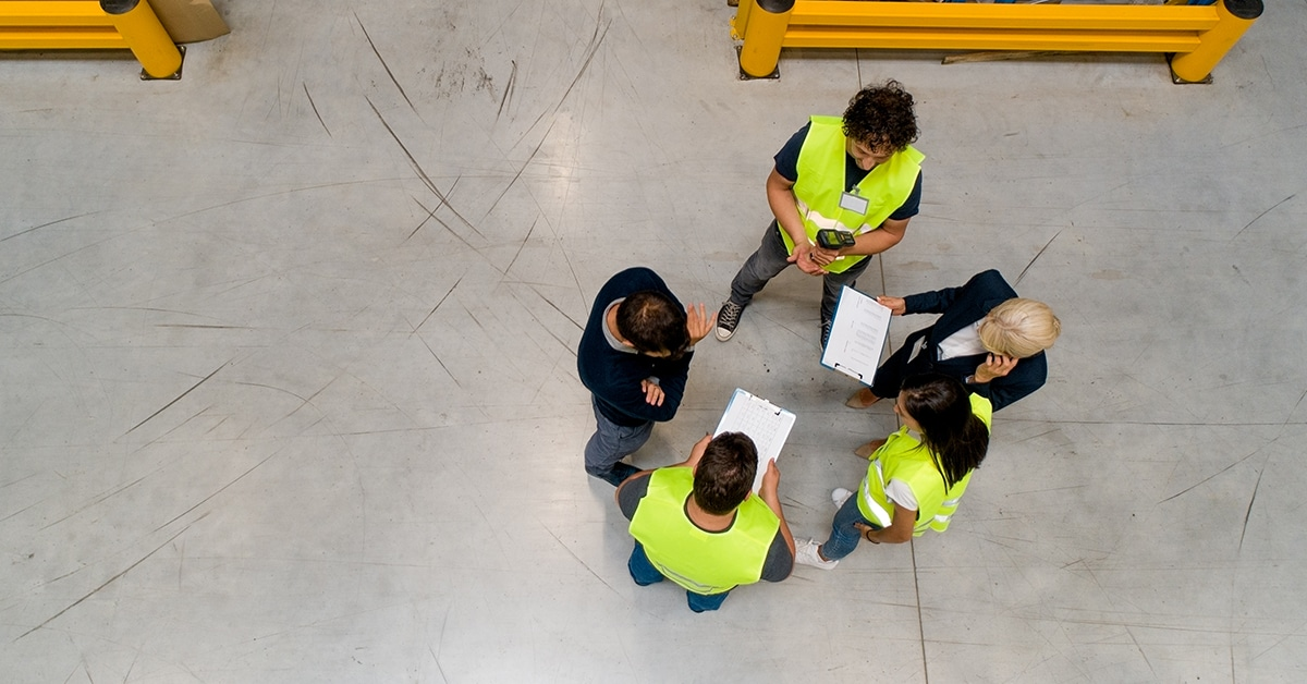 spare-parts-logistics-account-management