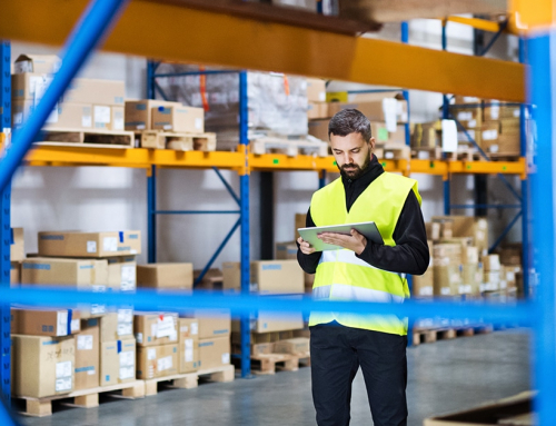 Parts Planning, Global Distribution and Spare Parts Logistics: The Right Mix for Resiliency