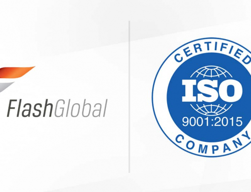 Flash Global Attains Key ISO Re-Certification Amidst Global Pandemic